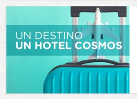 Offers and Special Plans Cosmos Pacífico Hotel